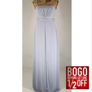 Michaelangelo | Lilac Formal Prom Dress (8)